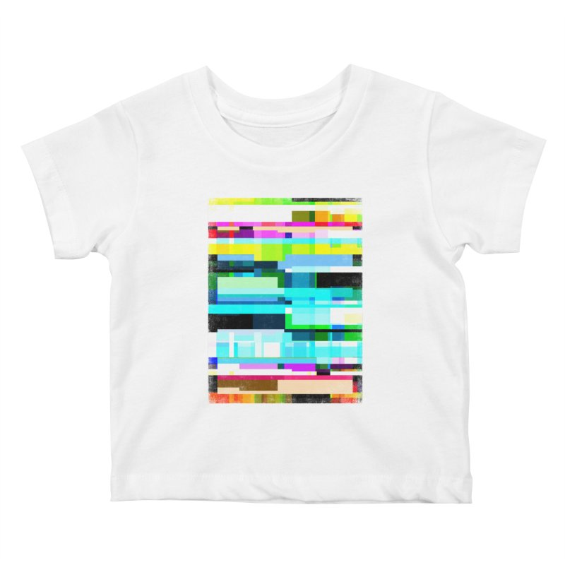 Linking Kids Baby T-Shirt by bulo