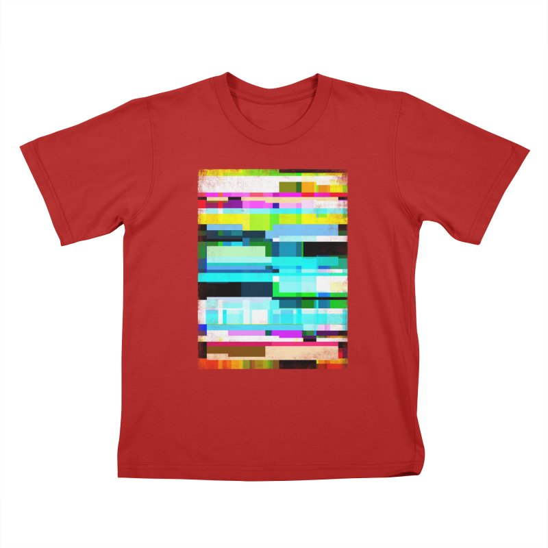 Linking Kids T-shirt by bulo