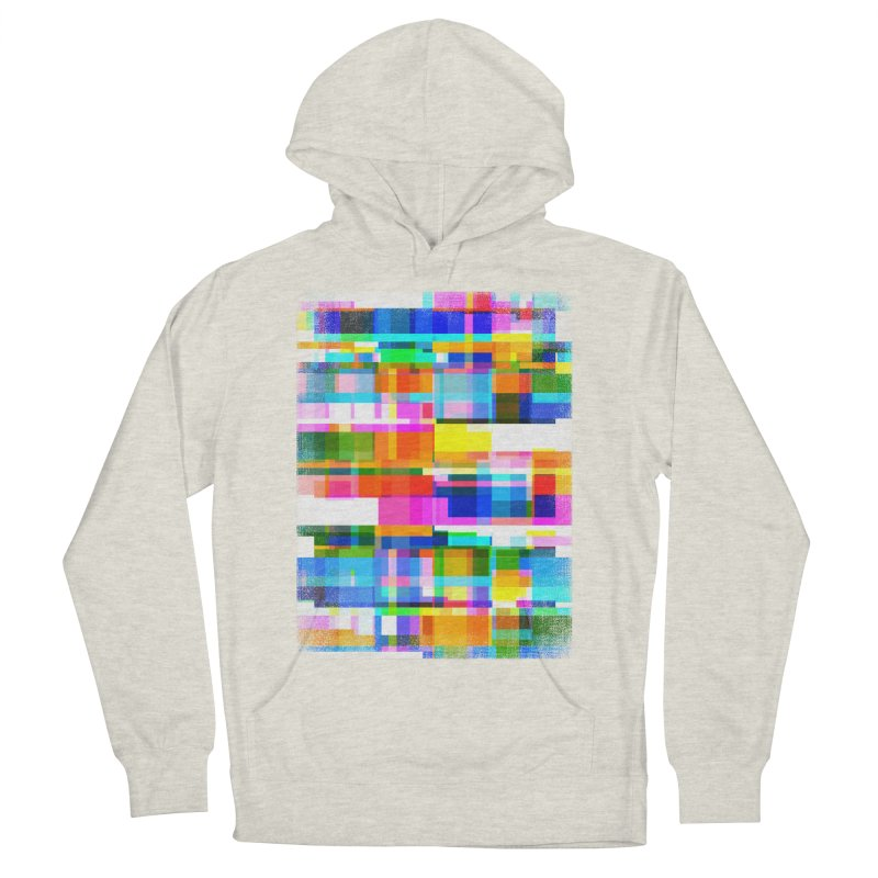 Colorful Dreams Women's Pullover Hoody by bulo