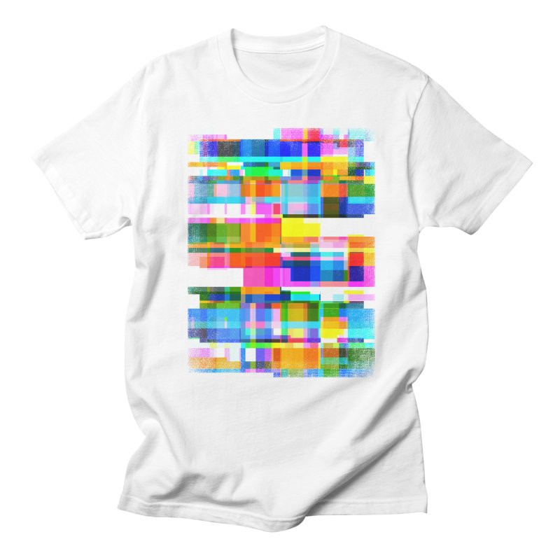 Colorful Dreams Women's Unisex T-Shirt by bulo