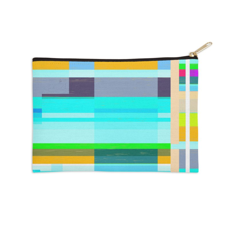 Wayout Accessories Zip Pouch by bulo