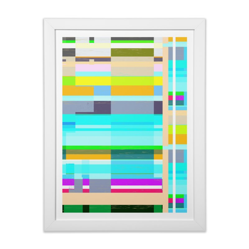 Wayout Home Framed Fine Art Print by bulo