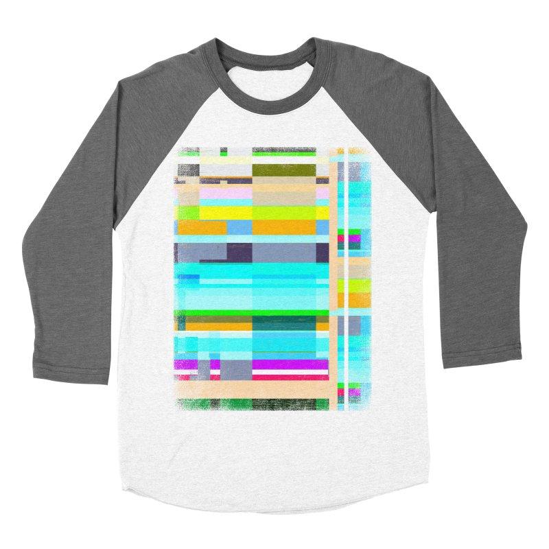 Wayout Women's Baseball Triblend T-Shirt by bulo