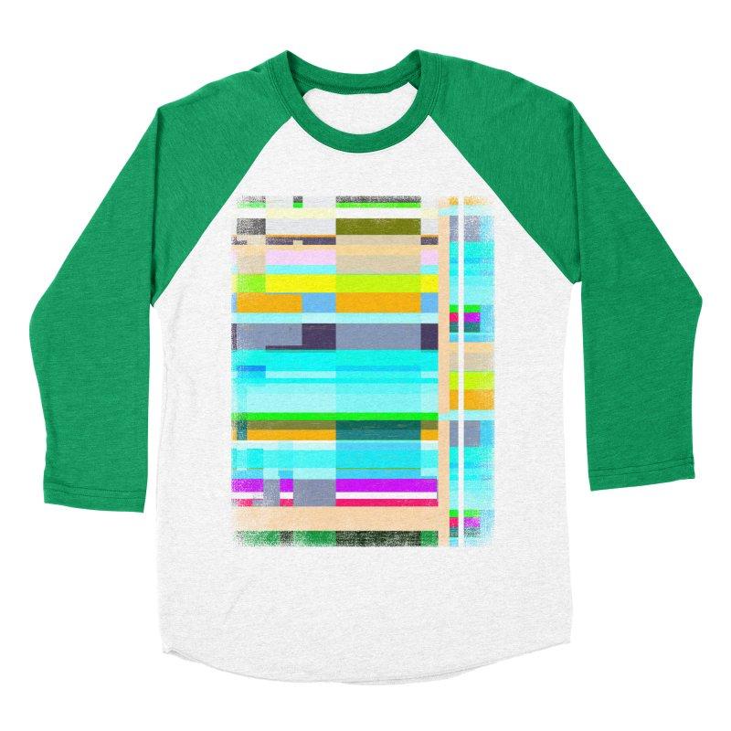 Wayout Men's Baseball Triblend T-Shirt by bulo