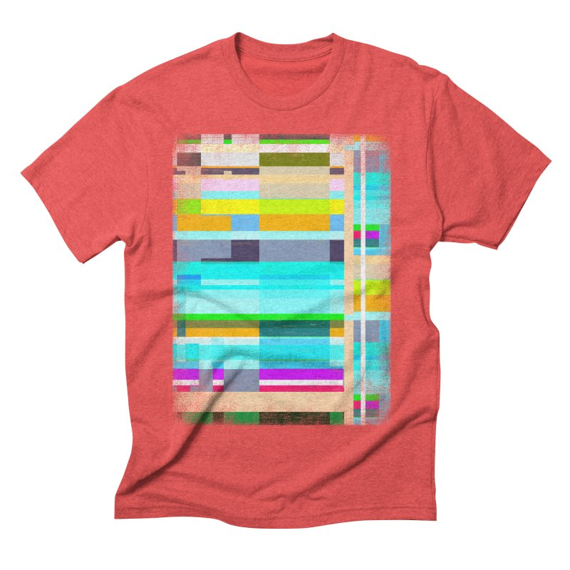 Wayout Men's Triblend T-shirt by bulo