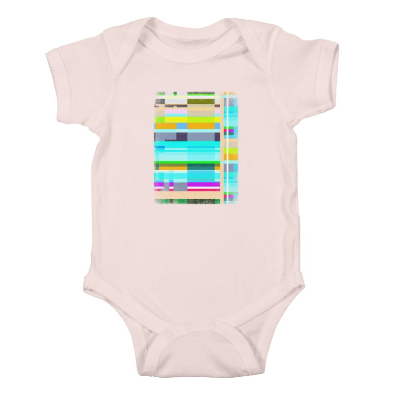 Wayout Kids Baby Bodysuit by bulo