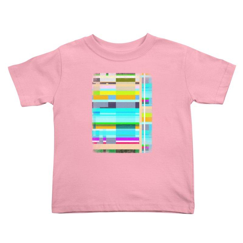 Wayout Kids Toddler T-Shirt by bulo