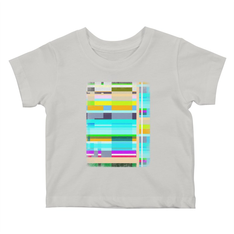 Wayout Kids Baby T-Shirt by bulo