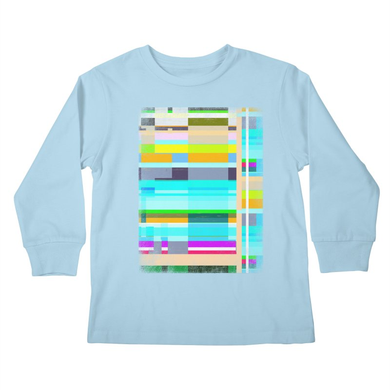 Wayout Kids Longsleeve T-Shirt by bulo