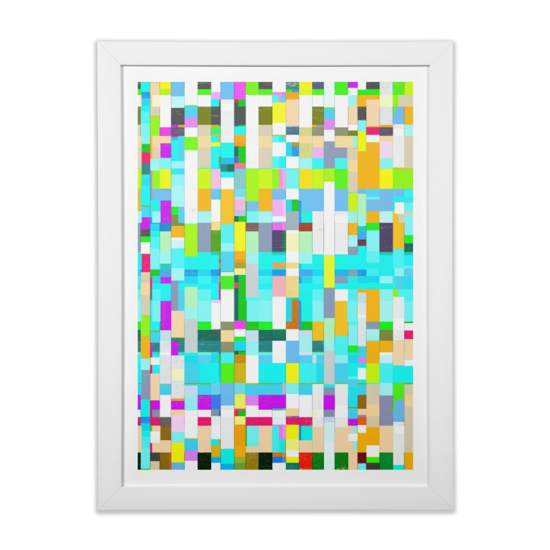 Offbeat Home Framed Fine Art Print by bulo
