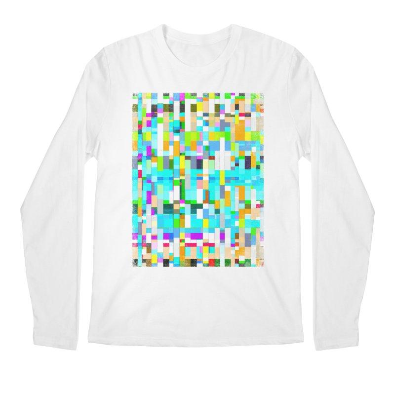 Offbeat Men's Longsleeve T-Shirt by bulo