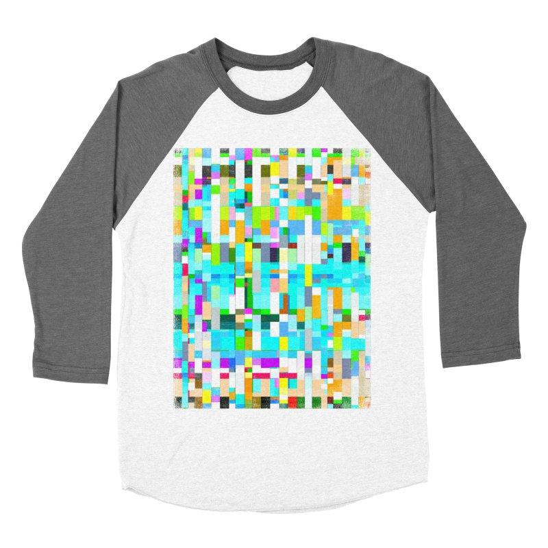 Offbeat Women's Baseball Triblend T-Shirt by bulo