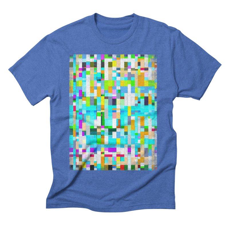 Offbeat Men's Triblend T-shirt by bulo