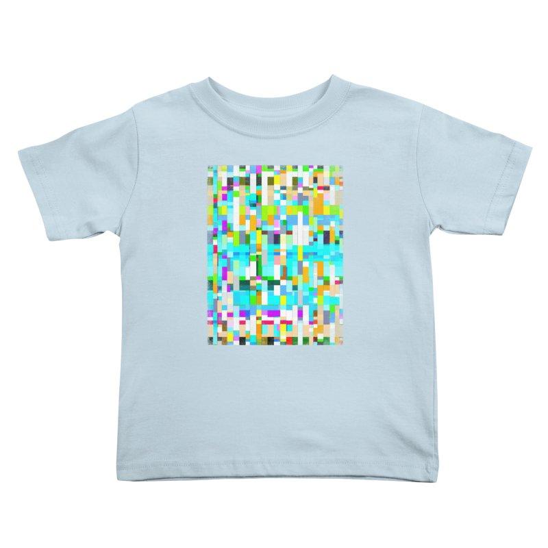 Offbeat Kids Toddler T-Shirt by bulo