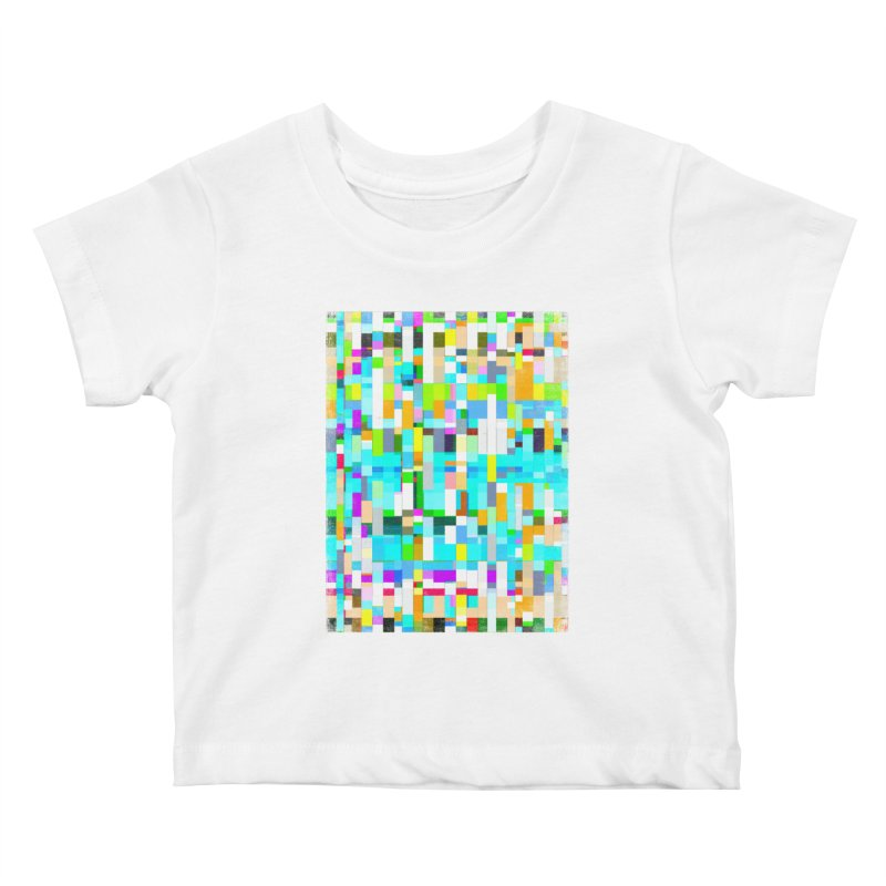 Offbeat Kids Baby T-Shirt by bulo