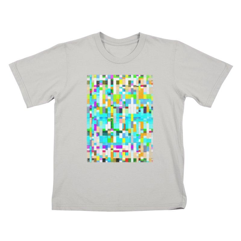 Offbeat Kids T-shirt by bulo