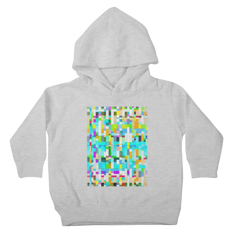 Offbeat Kids Toddler Pullover Hoody by bulo