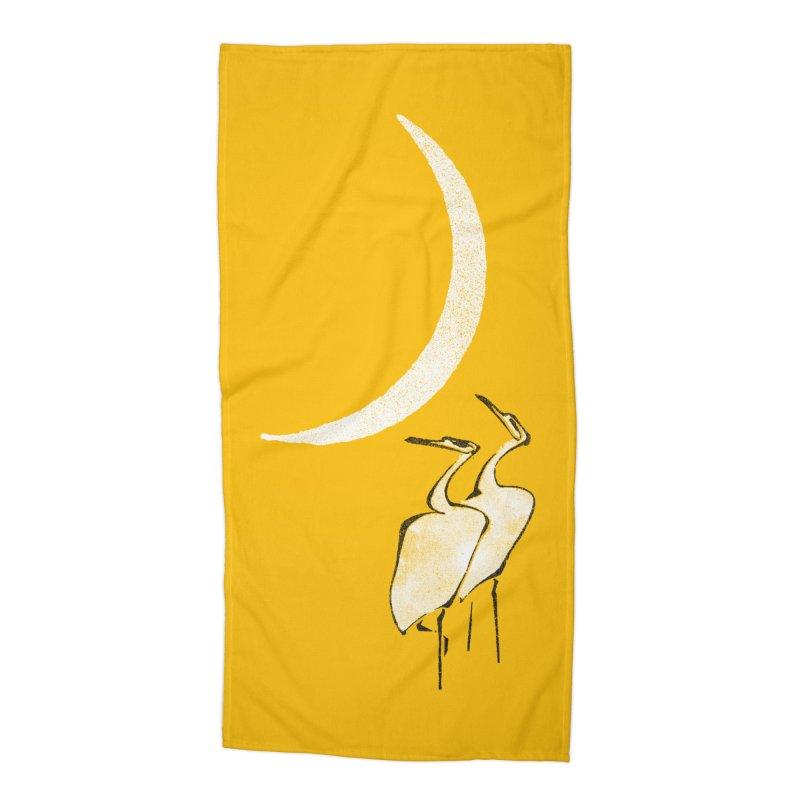 Romance (minimal version) Accessories Beach Towel by bulo