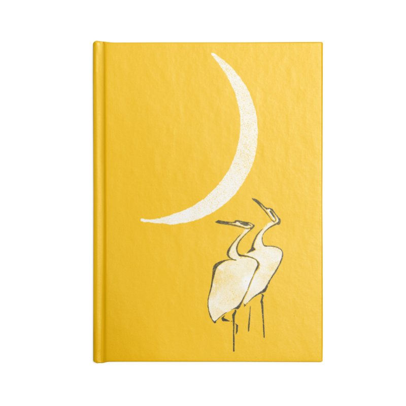 Romance (minimal version) Accessories Notebook by bulo