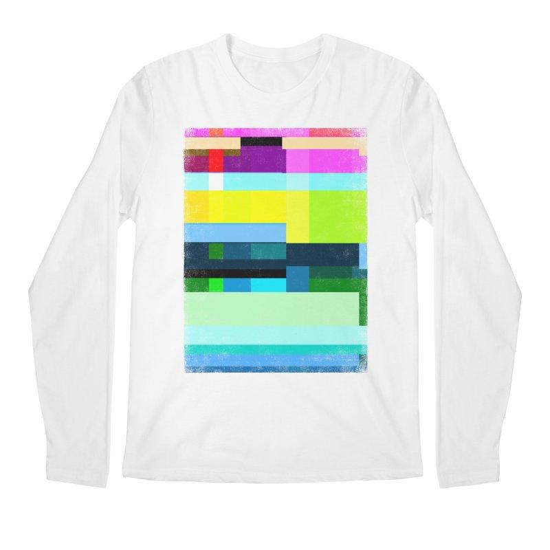 Discharge Men's Longsleeve T-Shirt by bulo