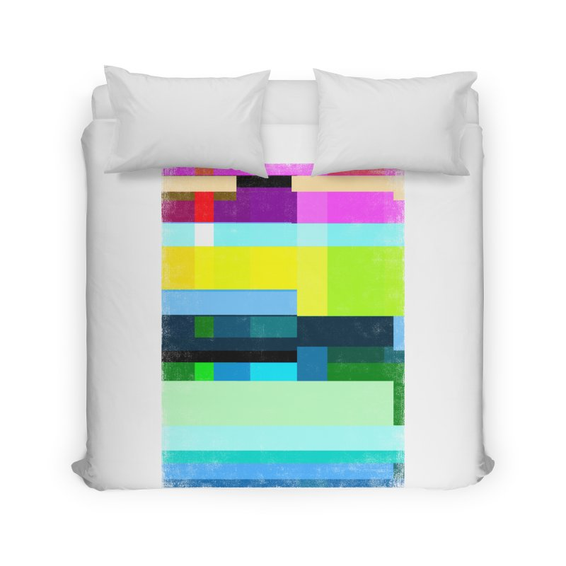 Discharge Home Duvet by bulo
