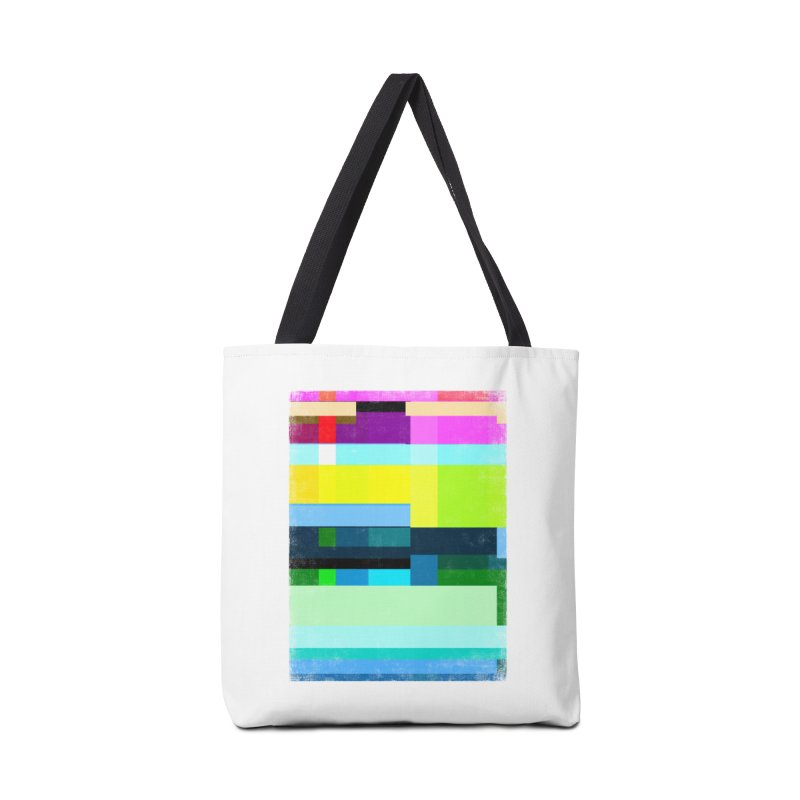Discharge Accessories Bag by bulo