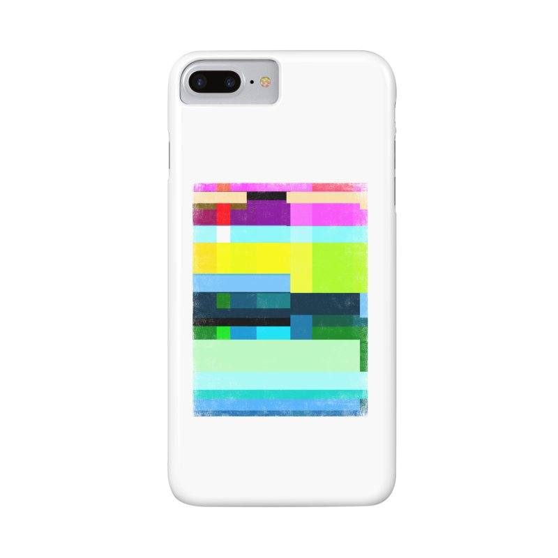 Discharge Accessories Phone Case by bulo
