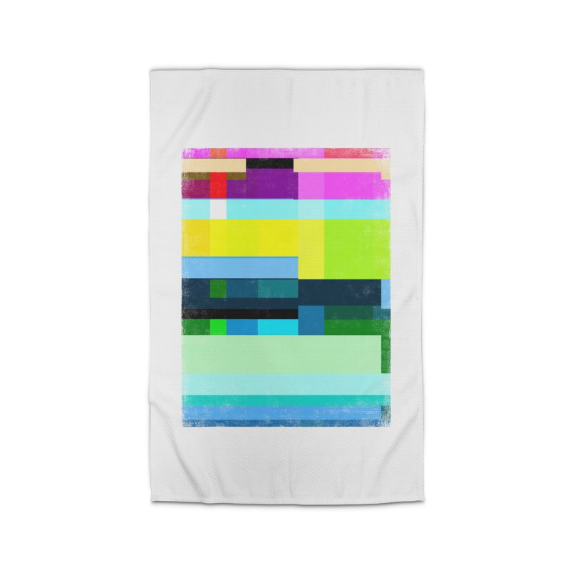 Discharge Home Rug by bulo