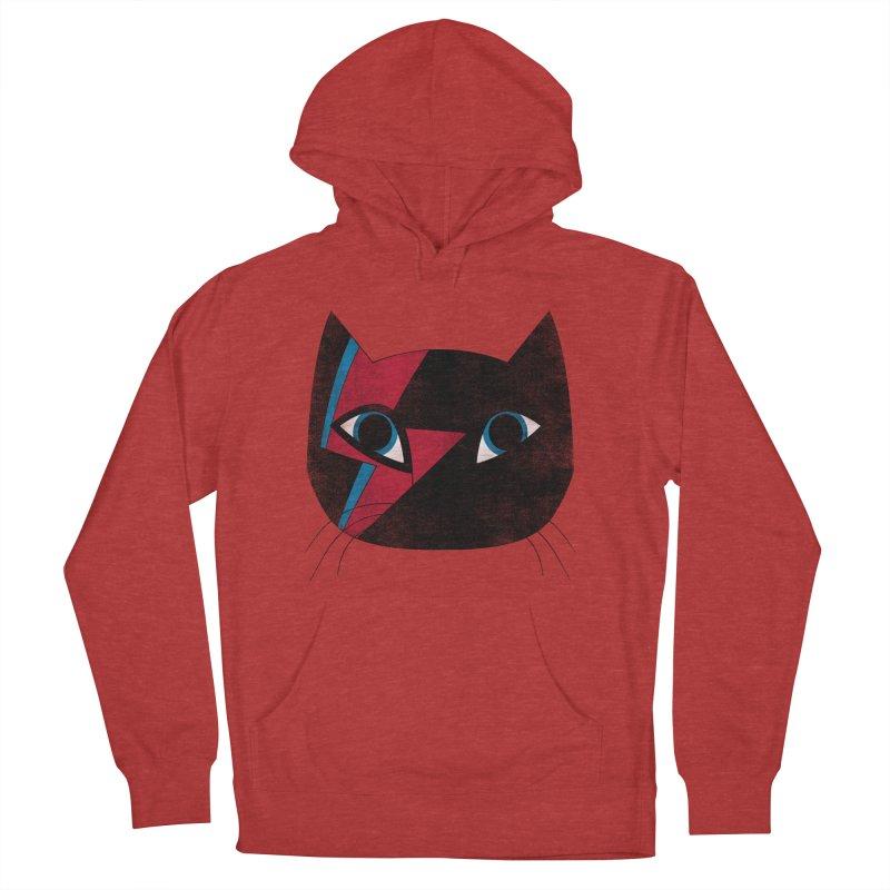 Starcat Women's Pullover Hoody by bulo