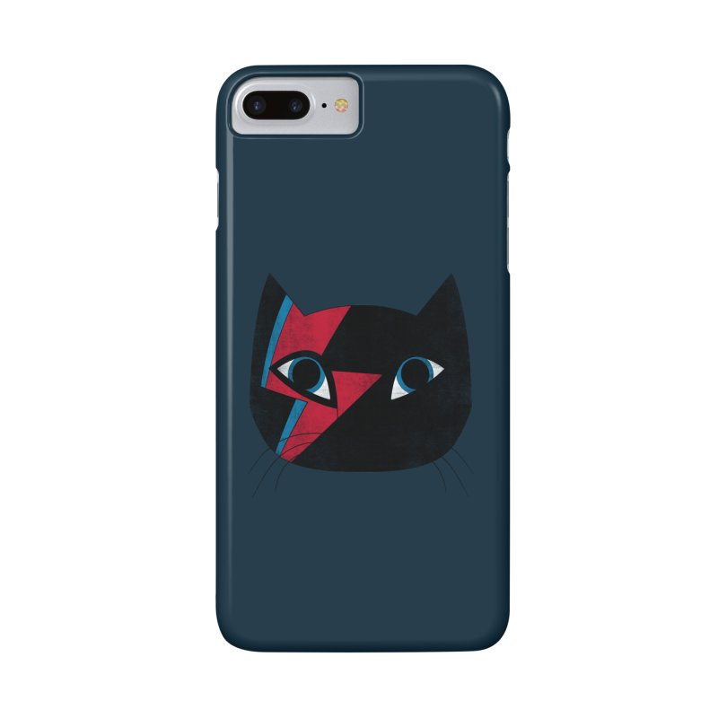 Starcat Accessories Phone Case by bulo