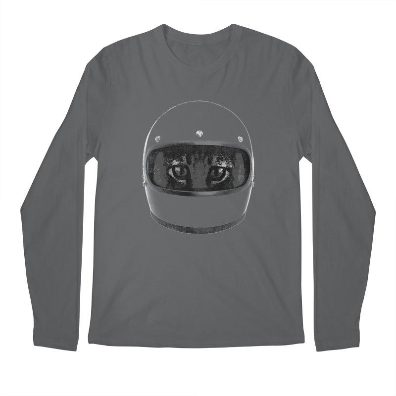 Racer Men's Longsleeve T-Shirt by bulo