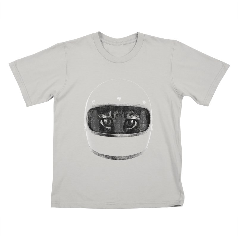 Racer Kids T-shirt by bulo