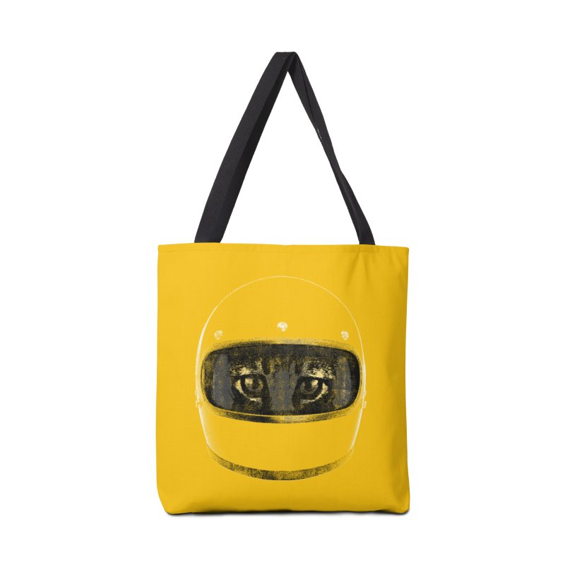 Racer Accessories Bag by bulo