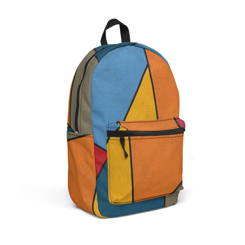 Asymmetric balance in Backpack by bulo