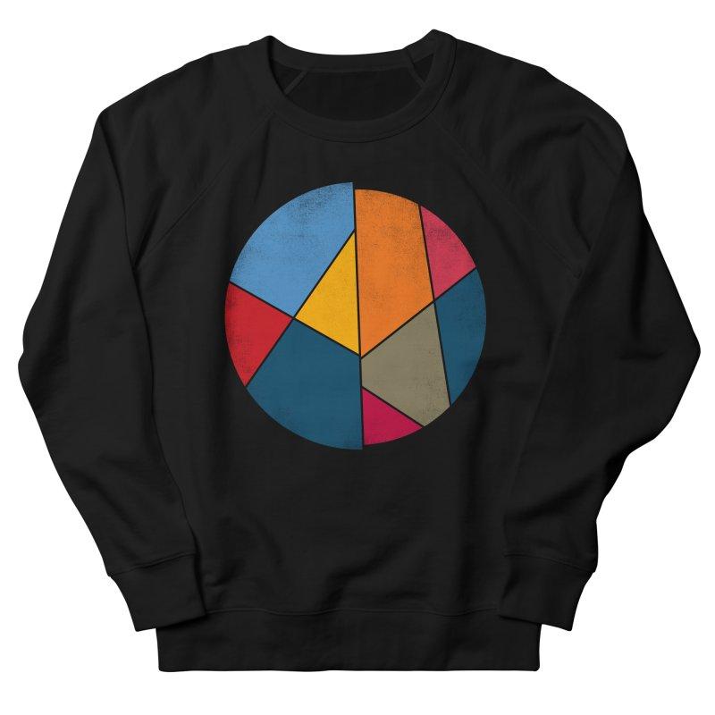 Asymmetric balance Women's Sweatshirt by bulo