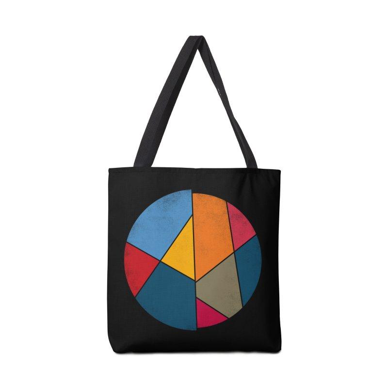 Asymmetric balance Accessories Bag by bulo