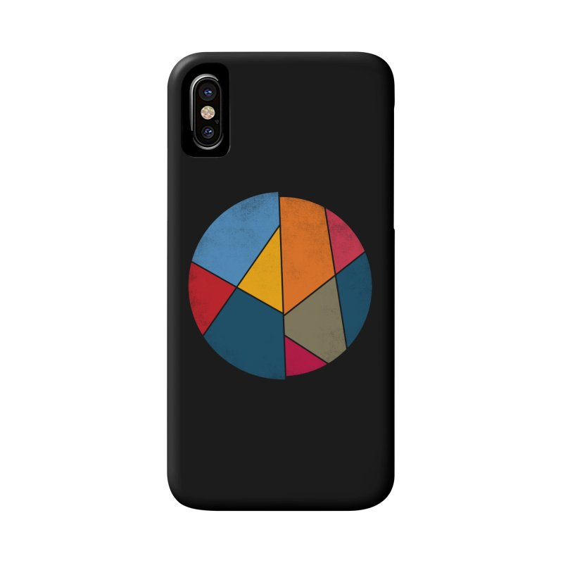 Asymmetric balance Accessories Phone Case by bulo