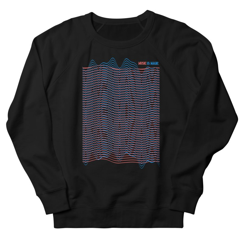 Mix Women's Sweatshirt by bulo