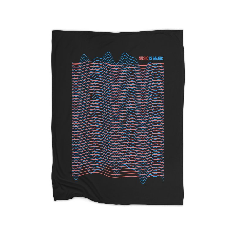 Mix Home Blanket by bulo