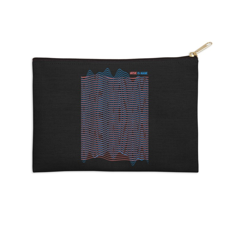 Mix Accessories Zip Pouch by bulo