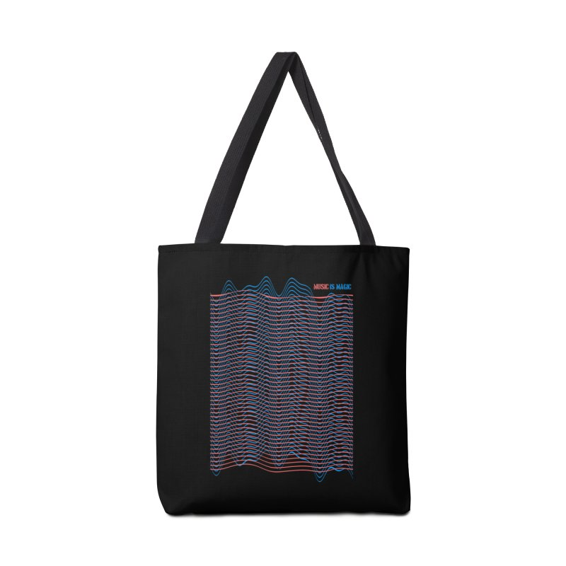 Mix Accessories Bag by bulo