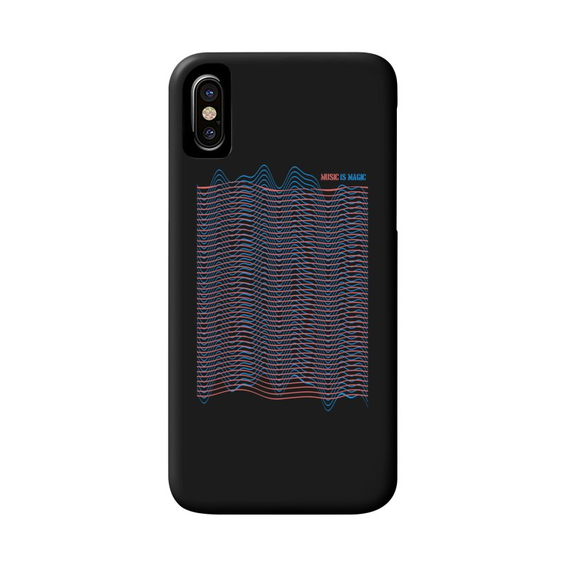 Mix Accessories Phone Case by bulo