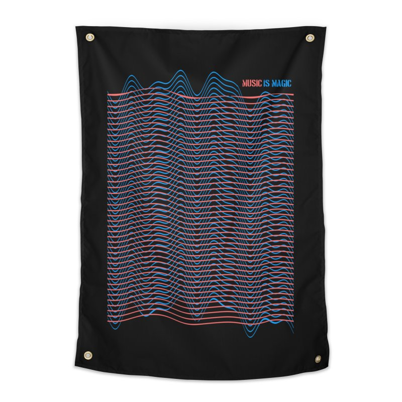 Mix Home Tapestry by bulo