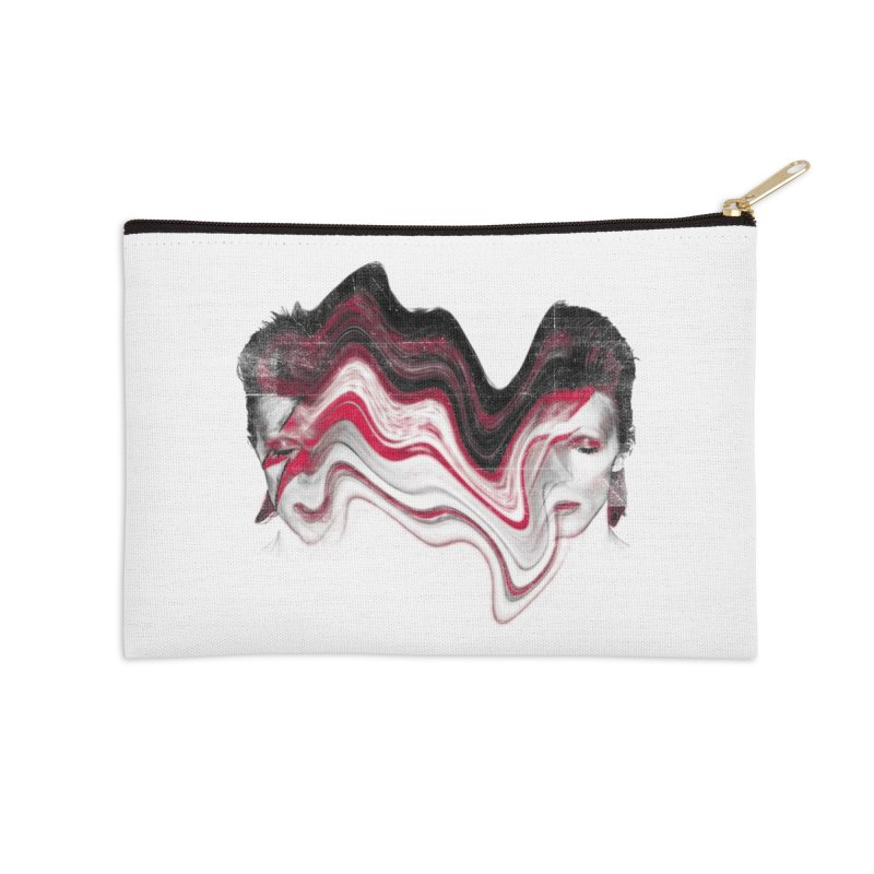 Bowy Accessories Zip Pouch by bulo