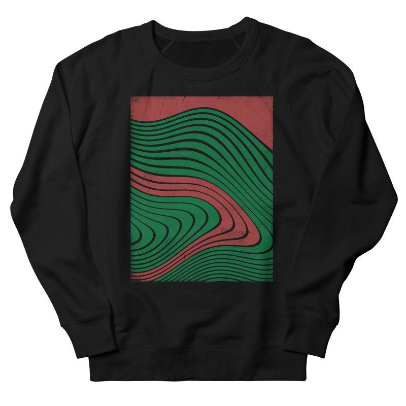 Odd vibes Women's Sweatshirt by bulo
