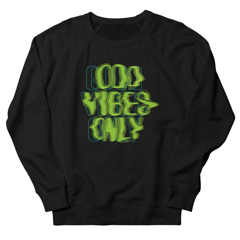 Odd vibes only Men's Sweatshirt by bulo