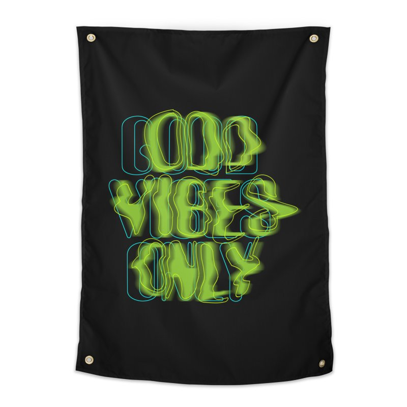 Odd vibes only Home Tapestry by bulo