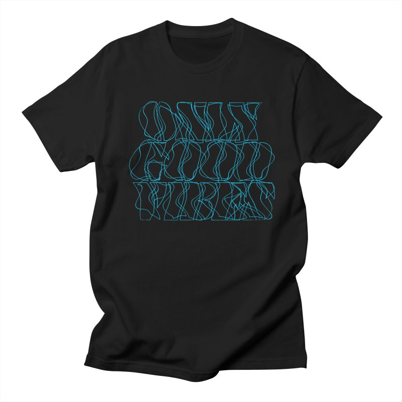 Nausea Men's T-shirt by bulo