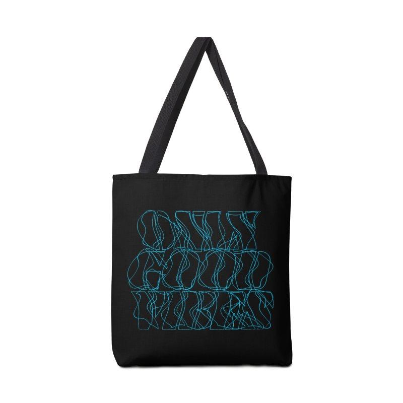 Nausea Accessories Bag by bulo
