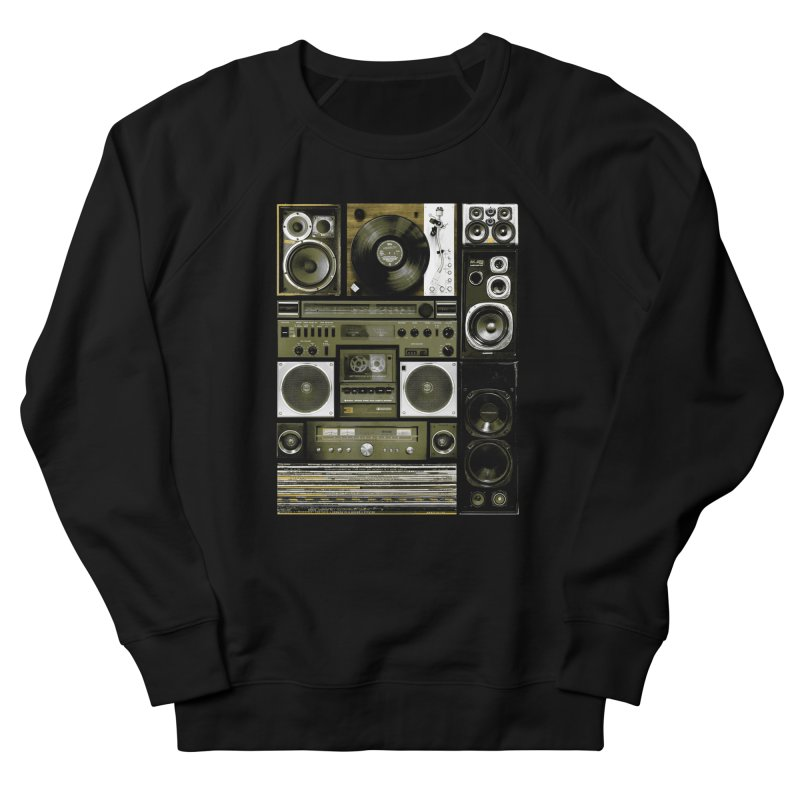 Setup Women's Sweatshirt by bulo
